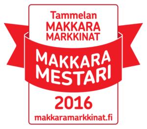 makkaramestari-2016